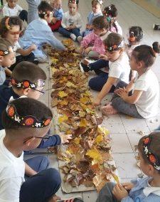 """Festa d'Autunno al Plesso """"I Limoni"""" a.s. 2019-2020"""