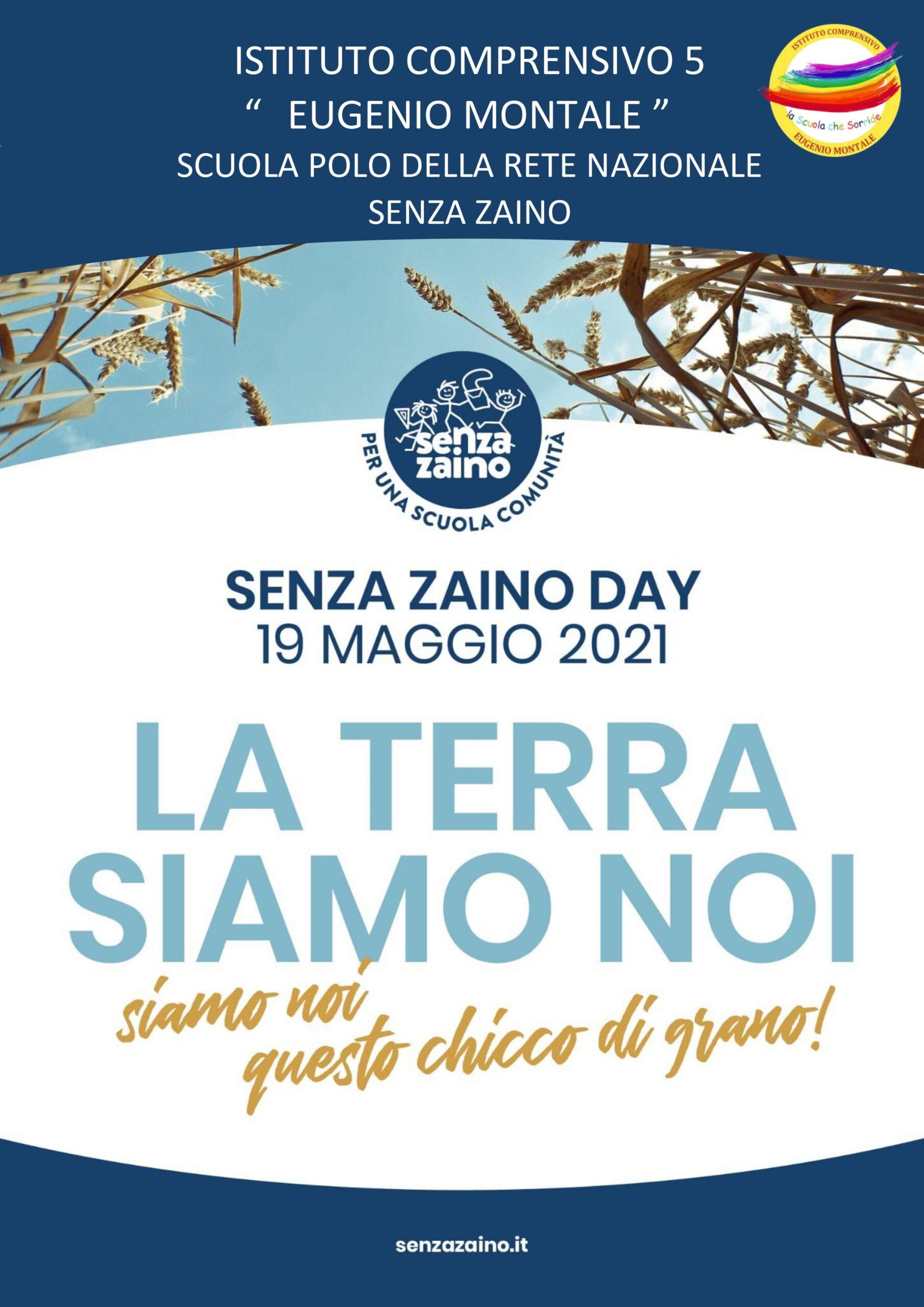 SZ DAY 19 MAGGIO 2021